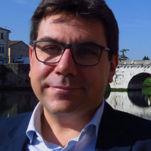 Luca Zamagni