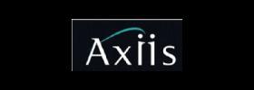 logo–axis